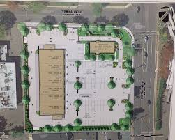 drive through convenience and small stores planned for central ave