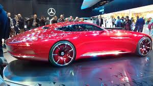 mercedes maybach 2016 file mercedes maybach vision 6 concept mondial auto 2016 2 5 jpg