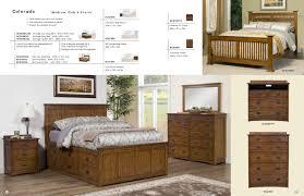 American Woodcraft Furniture Low Prices U2022 Winners Only Colorado Bedroom Furniture U2022 Al U0027s Woodcraft