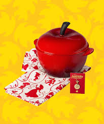 le creuset beauty and the beast disney le creuset snow white limited edition dutch oven