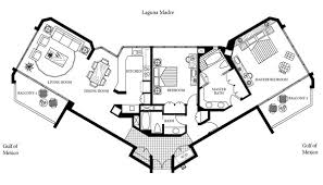 2 Bedroom Condo Floor Plan Bridgepoint Condominiums The Residences Floor Plans