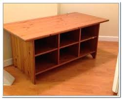 Wood Coffee Table With Storage Ikea Furniture Coffee Tables Best Lack Table Ideas On Hacks And