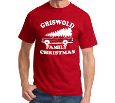 griswold family christmas funny t shirt clark griswold xmas tree
