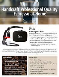 learning resources cash register manual amazon com flair espresso maker manual press kitchen u0026 dining