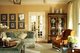Curio Cabinets Living Spaces 20 Living Rooms With The Textural Beauty Of Grasscloth