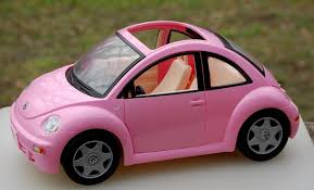 barbie volkswagen pink volkswagen beetle for sale classifieds