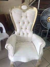his and hers wedding chairs wedding chairs his and hers set other eastern cape gumtree