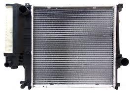 amazon com radiator for bmw fits z3 318 318ti 318is 318i 1 8 1 9