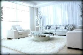 Sheepskin Area Rugs Fur Rug Adorable Interesting Sheepskin Area Rug Faux Fur On