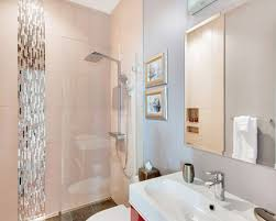 stand up tile shower designs remodeling your washroom using tile