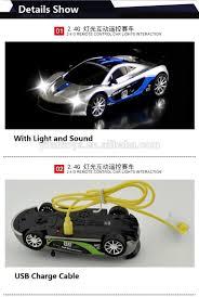 remote control car lights 1 43 scale mini 2 4ghz 5 ch light interactive rc car nano remote