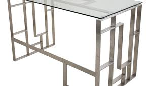 desk large glass desk breathtaking office glass desk top u201a warmth