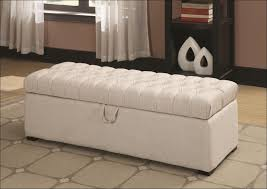 Bedroom Chest Bench Bedroom Wonderful Tufted End Of Bed Bench Black Leather Bedroom