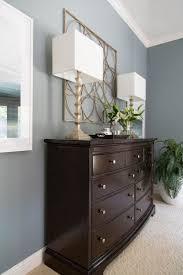 tv cabinet dresser henley media chest tv stand in dark brown