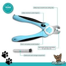 the best nail clippers for dogs in 2017 dogs recommend