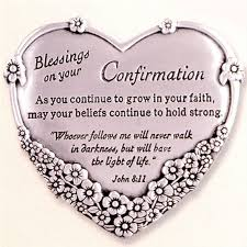 gifts for confirmation personalized christian keepsake plaque religious christian gifts
