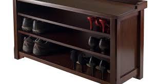 Ikea Shoe Bench Bench Storage Shoe Bench Appealing White Shoe Storage Bench