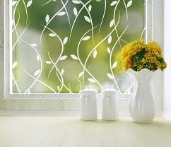 vines modern window film u0026 decorative film for residential
