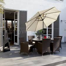 Rattan Patio Dining Set by Rattan Furniture Sets U2013 Next Day Delivery Rattan Furniture Sets