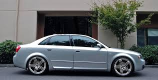 audi rs6 wheels 19 c6 rs6 rims on the b6