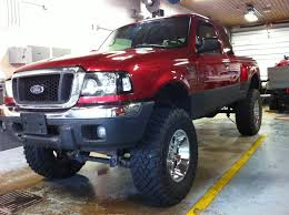 2001 ford ranger suspension lift kit 4 inch luper lift with 3 inch lift ranger forums the