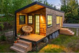five tiny homes that are amazingly affordable square feet