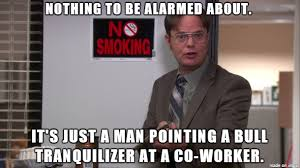 Dwight Meme - dwight schrute by any means necessary meme on imgur