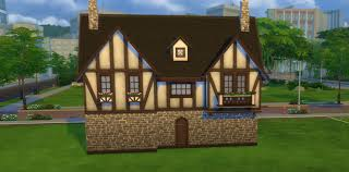 tudor houses how to build a tudor house in the sims 4 sims online
