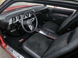 Dodge Challenger Classic - 2008 dodge challenger r t muscle interior wallpaper 1600x1200
