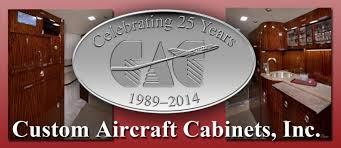 custom aircraft cabinets inc about us