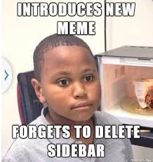 Meme Daily - daily reminder that theres a new meme meme on imgur