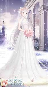 wedding dress anime anime wedding dress design by bzerox fate girl
