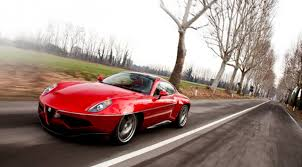 alfa romeo disco volante youtube