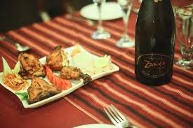 premium cuisine flavours multi cuisine restaurant city premium picture