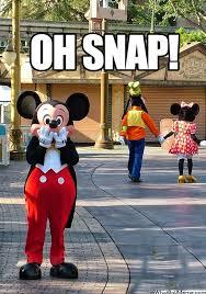 Cute Disney Memes - ooh minnie s cheating on mickey with goofy silly pinterest