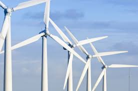 wind farms in atlantic could power the world study
