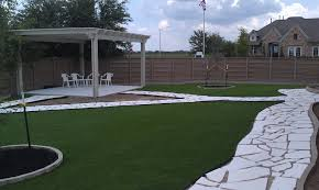 innovative artificial turf solutions more than just a substitute