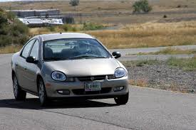 2002 dodge neon u2013 at the track u2013 driving feel