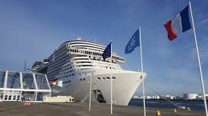 cuisine plus le havre msc meraviglia cruise bookings 2018 2019