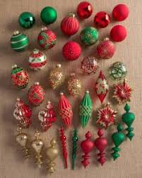Christmas Decoration Theme - christmas cheer decorating theme balsam hill
