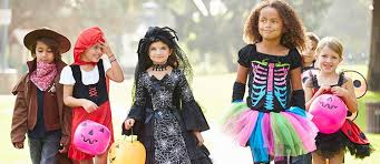 holloween costumes what a costume says about your child parenting