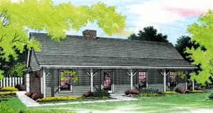 country ranch house plans cabin country ranch house plan 65648