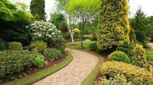 Botanical Garden Design by Fairhope Daphne And Spanish Fort Garden Design