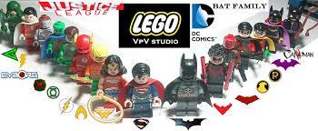 lego movie justice league vs lego justice league vs avengers