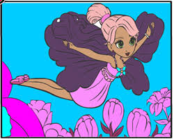 thumbelina coloring pages printable thumbelina coloring pages