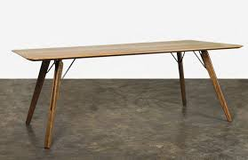 Dining Room Tables Austin Tx by Theo Dining Table By District 8 At Solid Austin Solid Austin Tx