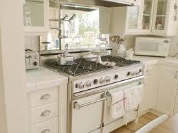 small vintage kitchen ideas kitchen vintage white kitchen design with modern kitchen