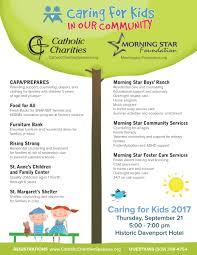 catholic charities spokane u003e caring for kids information