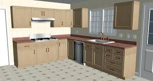 Kitchen Cabinet Cost Calculator by Kitchen Renovation Cost U2013 Fitbooster Me