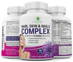 vitamins for hair over 50 extra strength hair skin and nails vitamin with biotin 29 unique